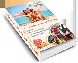 Order Spanish Book