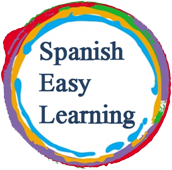 Learn Spanish Course Book Logo